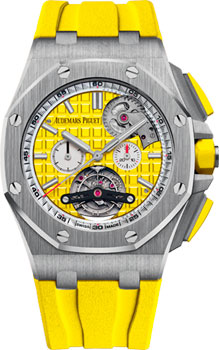 Часы Audemars Piguet Royal Oak Offshore 26540ST.OO.A051CA.01