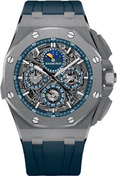 Часы Audemars Piguet Royal Oak Offshore 26571TI.GG.A027CA.01