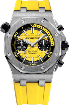 Часы Audemars Piguet Royal Oak Offshore 26703ST.OO.A051CA.01
