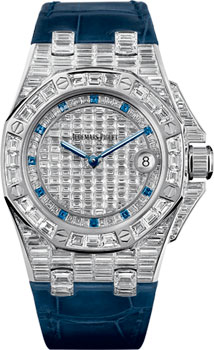 Часы Audemars Piguet Royal Oak Offshore 67543BC.ZZ.D023CR.01