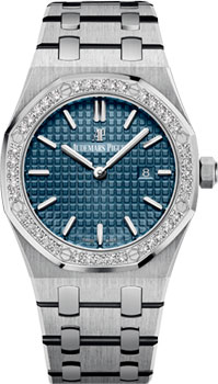 Часы Audemars Piguet Royal Oak 67651IP.ZZ.1261IP.01
