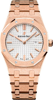 Часы Audemars Piguet Royal Oak 67653OR.GG.1263OR.01