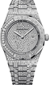 Часы Audemars Piguet Royal Oak 67654BC.ZZ.1264BC.01