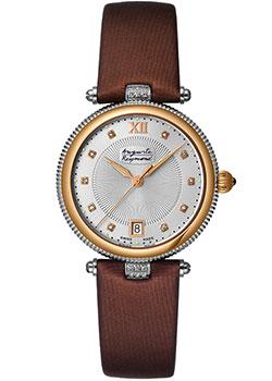Auguste Reymond Часы Auguste Reymond AR3235.3.537.8. Коллекция Elegance auguste reymond charleston lady ar64006d 53e0 6 237 2