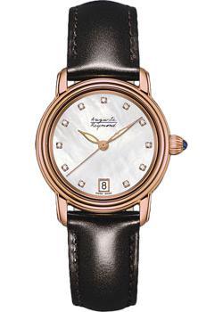 Auguste Reymond Часы Auguste Reymond AR6130.5.327.8. Коллекция Elegance charles auguste paillard часы charles auguste paillard 102 200 11 36s коллекция rectangular quartz