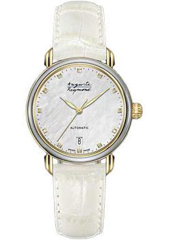 Auguste Reymond Часы Auguste Reymond AR64E1.3.327.3. Коллекция Elegance auguste reymond charleston lady ar64006d 53e0 6 237 2