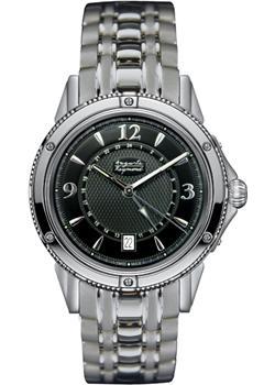 Auguste Reymond Часы Auguste Reymond AR7550.8.250.1. Коллекция Magellan GMT auguste reymond magellan ar7689 6 210 5