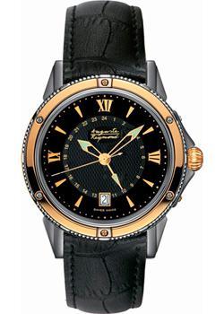 Auguste Reymond Часы Auguste Reymond AR7550.9.262.5. Коллекция Magellan GMT все цены
