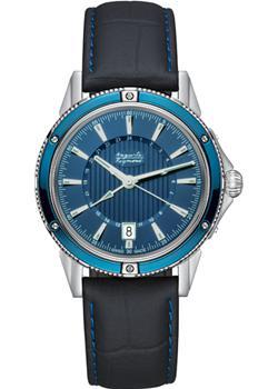 Auguste Reymond Часы Auguste Reymond AR7556.8.610.5. Коллекция Magellan GMT