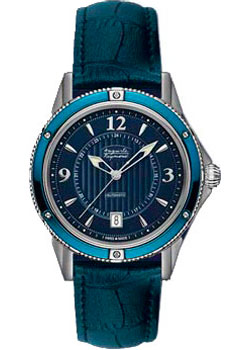 Auguste Reymond Часы Auguste Reymond AR75E6.8.650.6. Коллекция Magellan Automatic