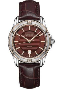Auguste Reymond Часы Auguste Reymond AR76E0.3.810.8. Коллекция Magellan auguste reymond charleston lady ar64006d 53e0 6 237 2