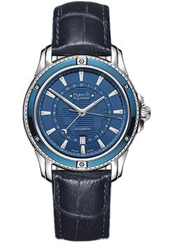 Auguste Reymond Часы Auguste Reymond AR76G6.6.610.6. Коллекция Magellan GMT