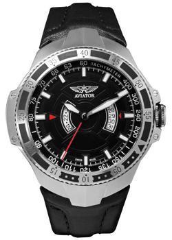 цена на Aviator Часы Aviator M.1.01.0.001.4. Коллекция MIG-29 GMT