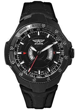цена на Aviator Часы Aviator M.1.01.5.001.4. Коллекция MIG-29 GMT