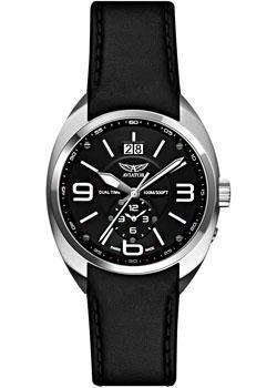 Aviator Часы Aviator M.1.14.0.086.4. Коллекция Mig-21 Fishbed