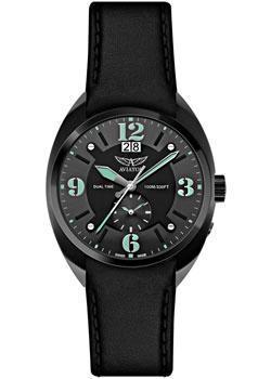 купить Aviator Часы Aviator M.1.14.5.084.4. Коллекция Mig-21 Fishbed по цене 35000 рублей