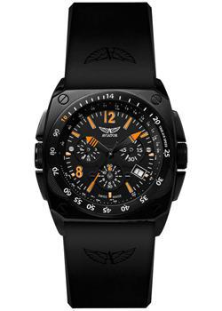 Aviator Часы Aviator M.2.04.5.070.6. Коллекция Mig-29 Cockpit Chrono new phcenix contact relay psr scp 24uc thc4 2x1 1x2 spot