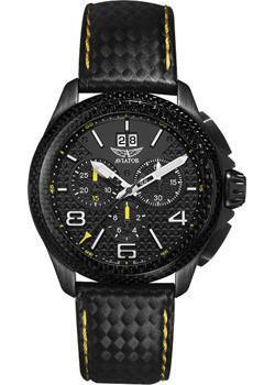 Aviator Часы Aviator M.2.19.5.144.4. Коллекция Mig-35 aviator mig 35 m 2 19 5 144 4