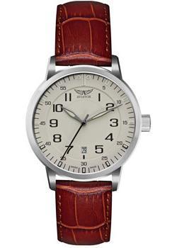 Aviator Часы Aviator V.1.11.0.042.4. Коллекция Airacobra цена и фото