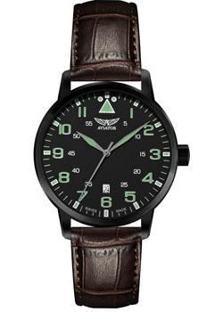 Aviator Часы Aviator V.1.11.5.038.4. Коллекция Airacobra