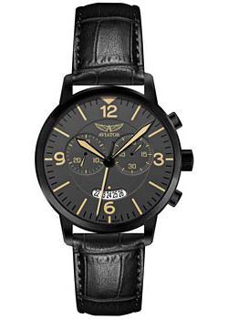 Aviator Часы Aviator V.2.13.5.077.4. Коллекция Airacobra стоимость