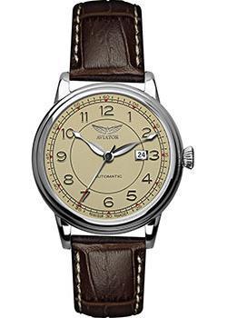 Aviator Часы Aviator V.3.09.0.108.4. Коллекция Douglas мужские часы aviator v 2 25 7 171 5