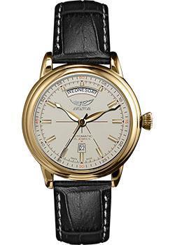 Aviator Часы Aviator V.3.20.1.147.4. Коллекция Douglas мужские часы aviator v 2 25 7 171 5