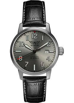 Aviator Часы Aviator V.3.21.0.137.4. Коллекция Airacobra мужские часы aviator v 2 25 7 171 5