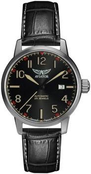Aviator Часы Aviator V.3.21.0.139.4. Коллекция Airacobra мужские часы aviator v 2 25 7 171 5