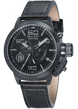 цена на Ballast Часы Ballast BL-3101-06. Коллекция TRAFALGAR Chronograph