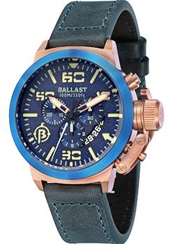 Фото Ballast Часы Ballast BL-3101-0G. Коллекция TRAFALGAR Chronograph