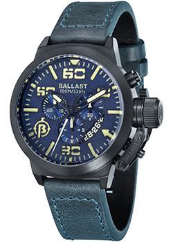 цена на Ballast Часы Ballast BL-3101-0H. Коллекция TRAFALGAR Chronograph