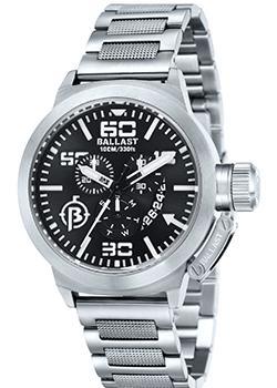 цена на Ballast Часы Ballast BL-3101-11. Коллекция TRAFALGAR Chronograph