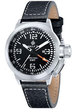 Ballast Часы Ballast BL-3102-01. Коллекция TRAFALGAR GMT