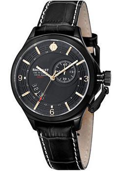 Ballast Часы Ballast BL-3126-06. Коллекция TRAFALGAR Dress GMT