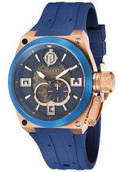 Часы Ballast VALIANT Automatic Skeleton BL-3129-09