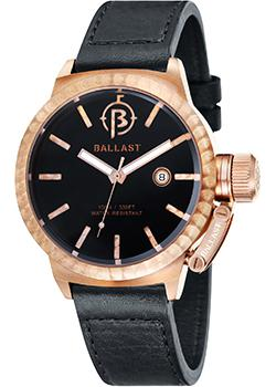 Ballast Часы BL-3131-03. Коллекция TRAFALGAR Machined