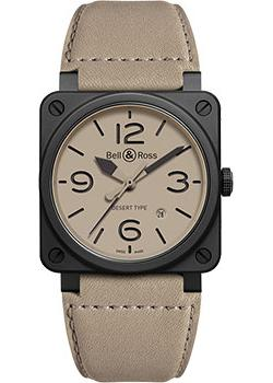Bell&Ross Часы Bell&Ross BR0392-DESERT-CE недорго, оригинальная цена