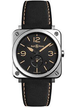 Bell&Ross Часы Bell&Ross BRS-HERI-ST_SCA недорго, оригинальная цена