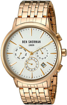 fashion �������� ������� ���� Ben Sherman WB028GMA. ��������� Spitalfields Social