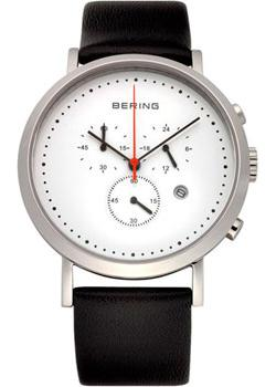 Bering Часы Bering 10540-404. Коллекция Classic bering classic 11839 404