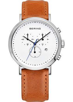 Bering Часы Bering 10540-504. Коллекция Classic bering часы bering 10817 307 коллекция classic