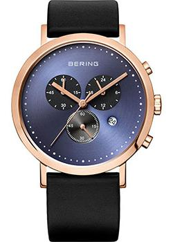Bering Часы Bering 10540-567. Коллекция Classic