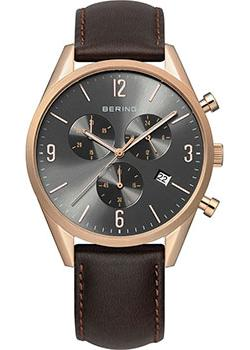 Bering Часы Bering 10542-562. Коллекция Classic цена
