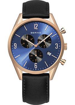 Bering Часы Bering 10542-567. Коллекция Classic цена