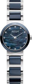 Bering Часы Bering 10729-787. Коллекция Ceramic
