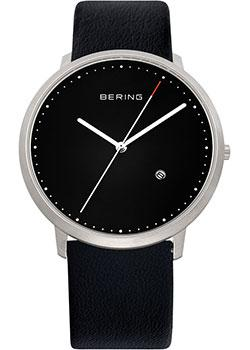 Bering Часы Bering 11139-402. Коллекция Classic usa cvd znse co2 laser focus lens diameter 25mm 25 4mm fl 38 1 127mm 1 5 2 2 5 3 4 5