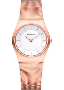 цена Bering Часы Bering 11930-366. Коллекция Classic онлайн в 2017 году