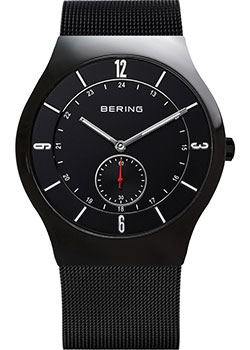 Bering Часы Bering 11940-222. Коллекция Classic bering 11233 222