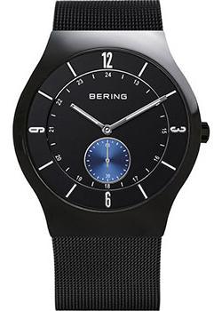 Bering Часы Bering 11940-228. Коллекция Classic bering 11927 166